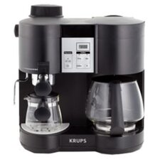 Steam Combi Coffee/Espresso Maker