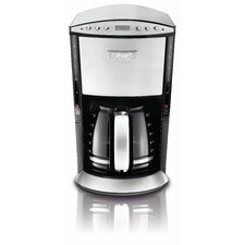 12 Cup Filter Coffee Maker