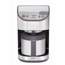 Precision Thermal Coffee Machine