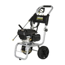 <strong>Karcher</strong> 2600 PSI Gas Pressure Washer