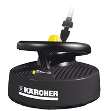 "<strong>Karcher</strong> Gas Pressure Washer's T350 13"" Surface Cleaner"