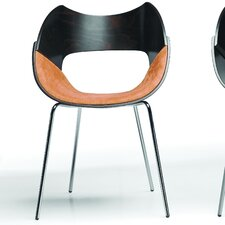 Stela-4E Chair by Lucci and Orlandini