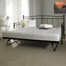 Essina Single Day Bed with Trundle