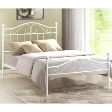 <strong>Sareer Furniture</strong> Devon Bed Frame