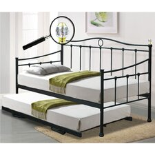 Essina Single Day Bed Frame