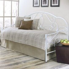 Alexis Single Day Bed Frame