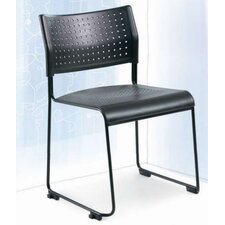 <strong>Steelcase</strong> Domino Chairs (Set of 2)