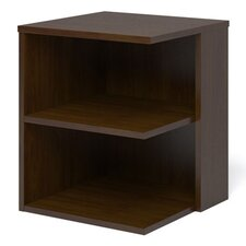 "Currency 28.5"" Bookcase"