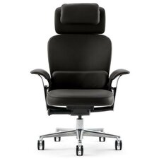 Leap® WorkLounge Office Chair