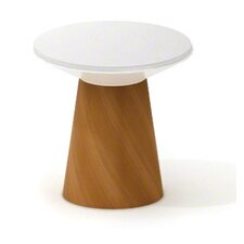 "Turnstone Campfire 24.6"" Round Paper Table"