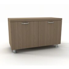 "Currency 42"" Lower Storage Cabinet"
