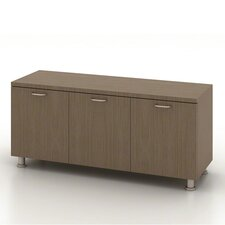 "Currency 48"" Lower Storage Cabinet"