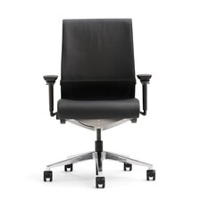 Think® Leather Office Chair