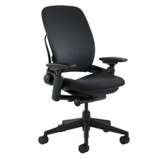 Leap® Fabric Office Chair