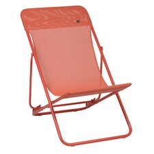 <strong>Lafuma</strong> Maxi Transat Lounge Chair (Set of 2)