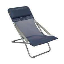 <strong>Lafuma</strong> Transabed Folding Reclining Chair