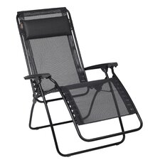 R Clip Zero Gravity Recliner Chair