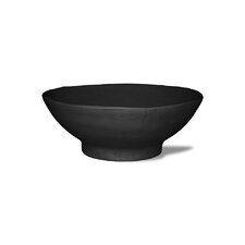ResinStone Contemporary Dish Planter