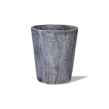 ResinStone Bowl Planter