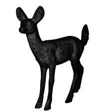 <strong>Amedeo Design</strong> Deer Statue
