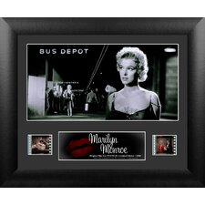 <strong>Trend Setters</strong> Marilyn Monroe MGC Single FilmCell Presentation Picture Frame