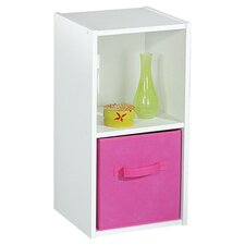 Easy Life Compo 4 Children Shelves Unit