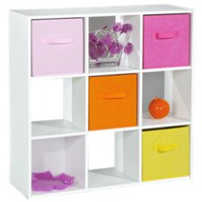 Easy Life Compo 2 Children Shelve Unit