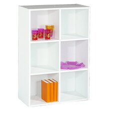 Easy Life Compo 8 Children Shelve Unit