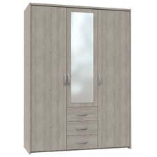 Now 3 Doors Wardrobe