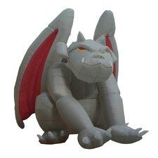 Halloween Inflatable Gargoyle Decoration