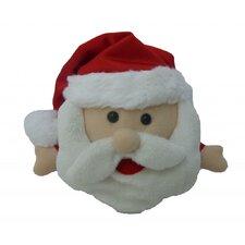 Singing Santa Claus Musical Plush Toy with Motion