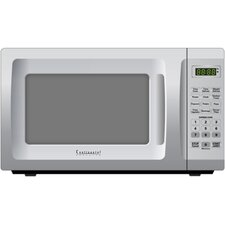 0.7 Cu. Ft. 700 Watt Digital Microwave