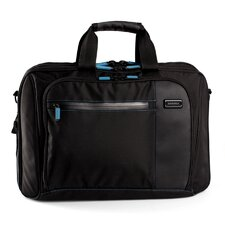V.3 Standard Satchel Laptop Briefcase