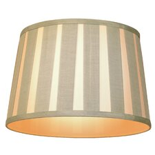 Folded Pleat Pendant Shade