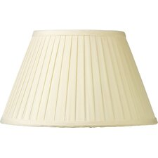 Knife Pleated Drum Lamp Shade