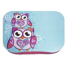 Two Owls Lap Desk