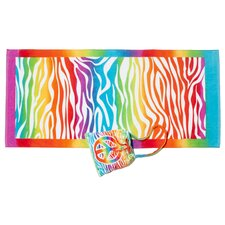 Jungle Beat Towel Set