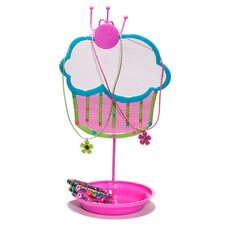 Sweet Treats Jewelry Holder