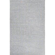 Highlanders Blue/Ivory Area Rug