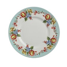 Amelia 19cm Bone China Side Plate