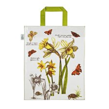 Narcissus PVC Medium Bag