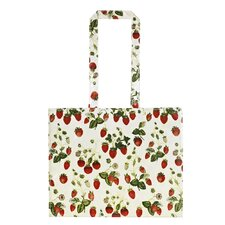 Strawberry PVC Shoulder Bag