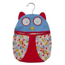 Owl Peg Bag