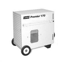 Premier-170N 170,000 BTU Utility Propane Space Heater