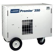 Premier 350,000 BTU Utility Propane Space Heater