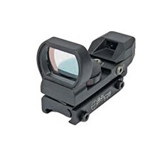 Electronic Reflex Gun Sight