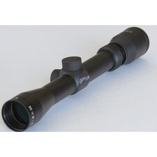 3-9x40 Hunter Plus Rimfire Rifle Scope