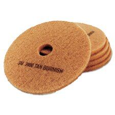 Ultra High-Speed Floor Burnishing Pad (Pack of 5)