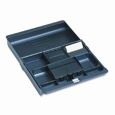 Recycled Plastic Desk Drawer Organizer Tray