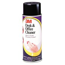 Desk and Office Spray Cleaner